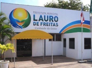 Lauro de Freitas: Servidores recebem 13°, mas decidem manter ação contra a prefeitura