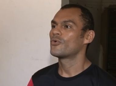 Barreiras: Sem conseguir ir a hospital, homem ajuda a fazer parto do próprio filho em casa