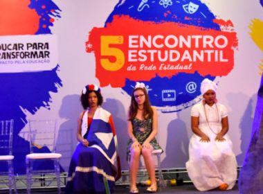 Itabuna: Estudantes têm poesias selecionadas em concurso nacional