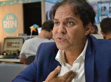 Programas federais 'punem' municípios com aval do TCM, critica Eures Ribeiro