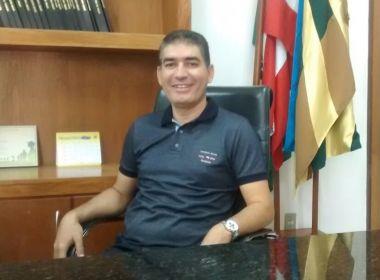 Jaguarari: Prefeito alega perseguição política de Câmara Municipal