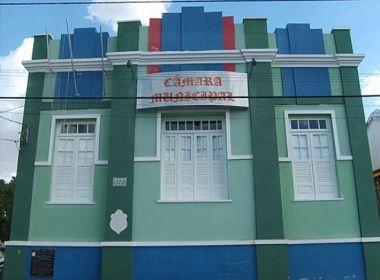 MP-BA abre inquérito para investigar aumento de salário de vereadores em Itaberaba