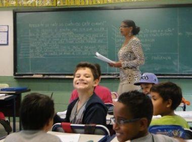 MP-BA quer que apenas professores com ensino superior deem aulas em Livramento