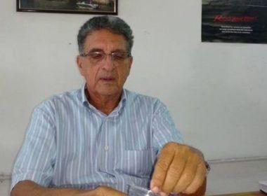Ex-prefeito de Valença e dono das Lojas Guaibim, Ramiro Campelo é vítima de sequestro