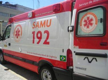 Prazo de inscrições para seleção de médicos do Samu de Feira de Santana encerra nesta sexta
