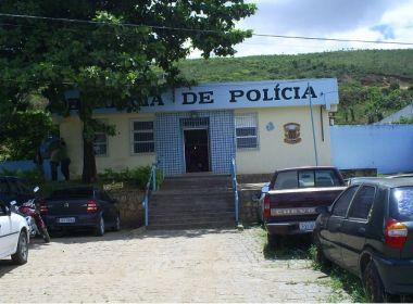 Tentativa de fuga dos presos da Delegacia de Campo Formoso é frustrada pela polícia