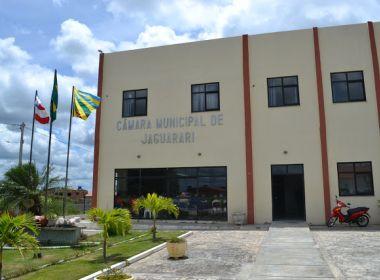 CÂMARA DE JAGUARARI NEGA IMPEDIMENTO DE RECURSOS POR PARTA DA PREFEITURA