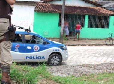 Porto Seguro: Pai e filhas são mortos a tiros por homens encapuzados