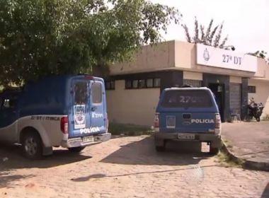 Lauro de Freitas: Motorista da Uber é baleado em tentativa de assalto em Itinga