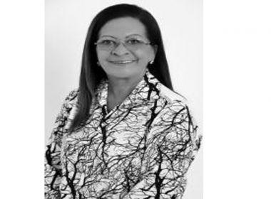 Lauro de Freitas: Vereadora morre vítima de câncer