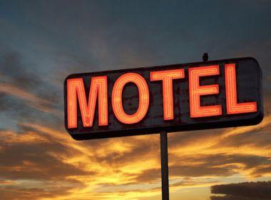 Guanambi: Mãe leva bebê para encontro com homem em motel e casal vai para delegacia