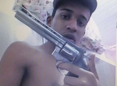 Irecê: Suspeito participar de sequestro em Seabra é morto em confronto com a polícia