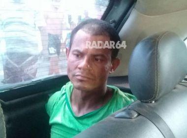 Belmonte: Homem acusado de estuprar bebê de 4 meses é capturado por população