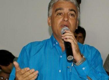 Elísio Medrado: Presidente do TJ mantém bloqueio de contas de ex-gestor e de prefeitura