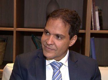Eures Ribeiro é eleito vice-presidente de Confederação Nacional de Municípios