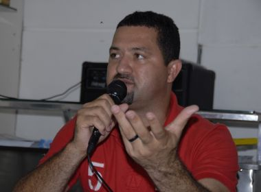 Aposta do PT para Assembleia, ex-prefeito de Serrinha perde direitos políticos