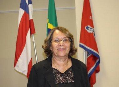 Após intervenção de Roberto Britto, TJ-BA ordena volta de Tânia Britto à prefeitura