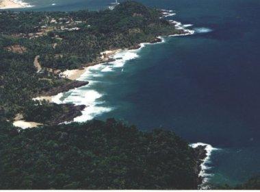 União pode transferir administração de praias urbanas a municípios