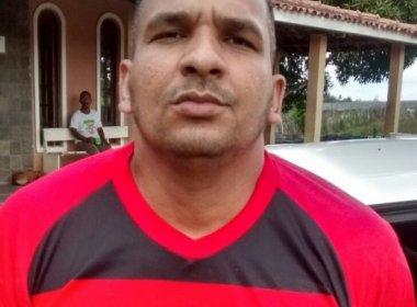 Santo Antonio de Jesus: Polícia prende um dos líderes da facção Katiara