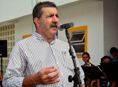 Itarantim: Prefeito deve processar Lúcio Vieira Lima por 'boato' sobre falta de energia