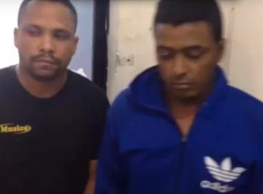 FOI PRESO PASTOR QUE MANDOU MATAR PASTORA NA BAHIA