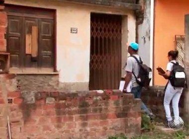 Itabuna: Polícia investiga roubo de casas por falsos agentes de saúde