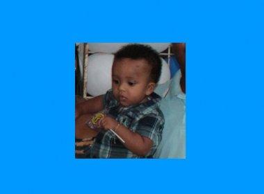 Eunápolis: Menino de 9 meses morre vítima de picada de escorpião