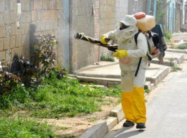 Conquista tem 484 notificações por dengue e 12 por zika