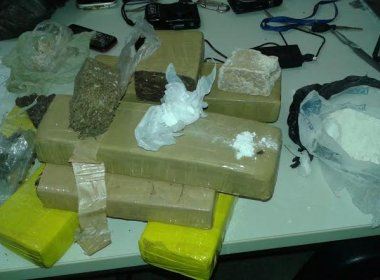 Jacobina: Polícia Civil prende traficante suspeito de homicídio