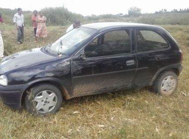 Dupla suspeita de roubar carro morre em confronto com a PM em Barra do Choça