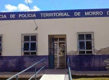 Morro do Chapéu: Presos rendem carcereiro e fogem com viatura da polícia