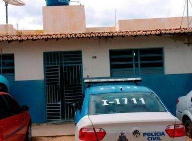 Pilão Arcado: Presos fogem de carceragem; delegado acusa fragilidade de detenção