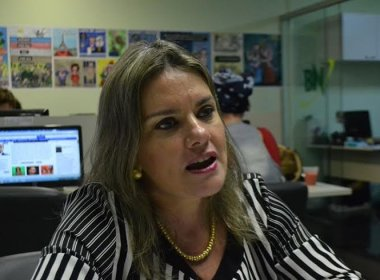 Guanambi: Ivana Bastos diz que 'está à disposição' para disputar prefeitura