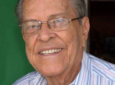 Feira: Morre ex-vereador Zé Pinto