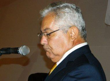 Prefeito de Itapebi é afastado pela Justiça por tentar obstruir investigações contra ele