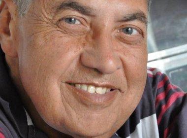 Morre ex-prefeito de Senhor do Bonfim, Paulo Machado