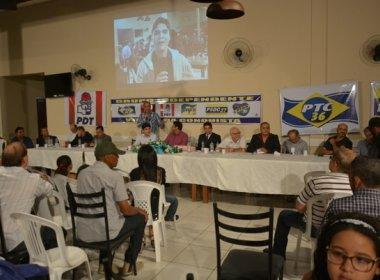 Grupo independente pretende lançar candidatos em Conquista