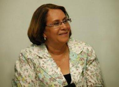 JEQUIÉ: TRIBUNAL DE JUSTIÇA AFASTA PREFEITA TÂNIA BRITTO