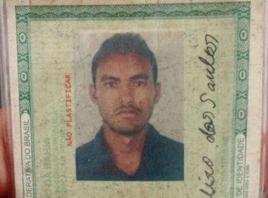 Queimadas: Homem é preso acusado de matar enteado com golpe de faca