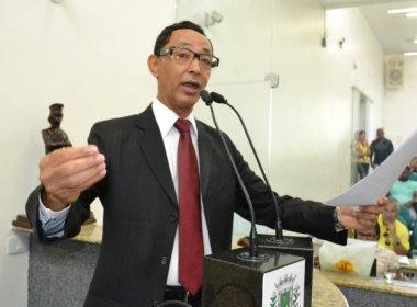 Feira: MP-BA abre representação contra vereador por discriminação