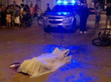 Guarda municipal é assassinado em Teixeira de Freitas