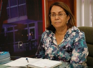 Jequié: MP-BA aciona Tânia Britto por irregularidades em procedimentos licitatórios