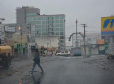 Conquista: Frio aumenta alerta para contaminação de H1N1