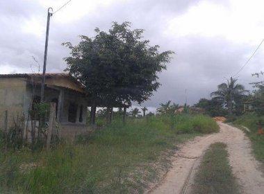 Alagoinhas: Idoso de 90 anos é preso após matar vizinho de 86 com golpe de foice