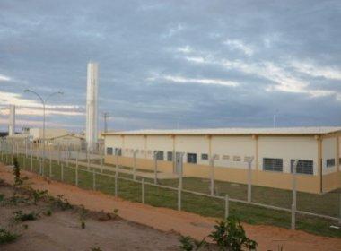 Conquista: Justiça suspende por segunda vez inauguração de presídio