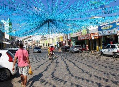 Jaguaquara: Justiça volta a proibir 'xixi' nas ruas durante São João