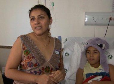 Chapada: Mãe de menino picado por cobra reclama de negligência médica