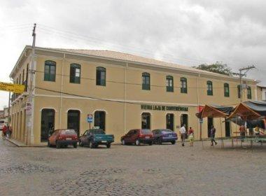 Cachoeira: PM é morto durante saidinha bancária