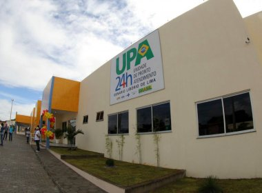 Ipirá: Governo do Estado entrega UPA e ações em infraestrutura e agricultura familiar