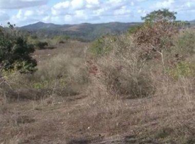 Itapebi: Garoto enterrado vivo diz que 'prendeu respiração' para sobreviver